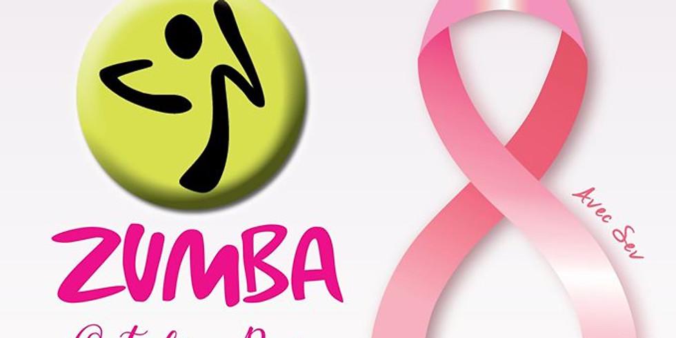 Aloevera37000 partenaire de la Zumba Contre le Cancer