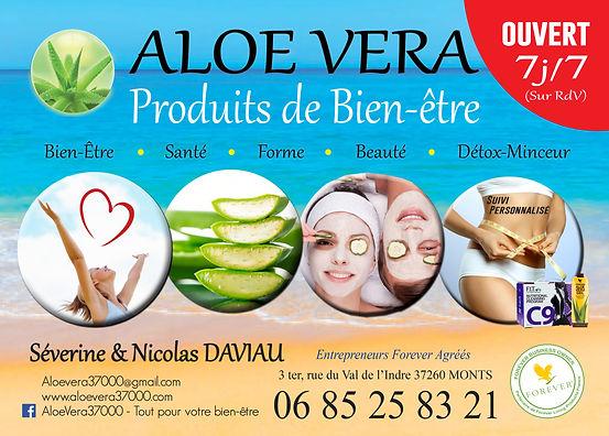 Boutiue Aloe Vera MONTS
