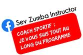 Sev Zumba instructor - suivi Cure C9 -Detox sur 9 jours