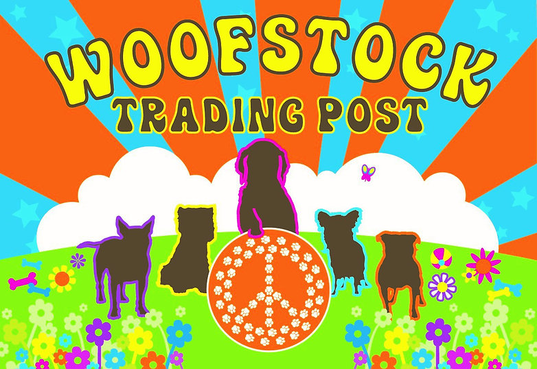 Woofstock Trading Post Pet Products