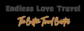 Endless Love Travel Logo Transparent (2)