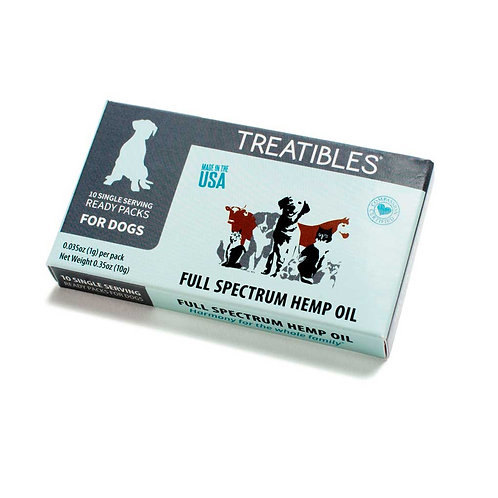 Ready Pack for Dogs (10ct) – Canine