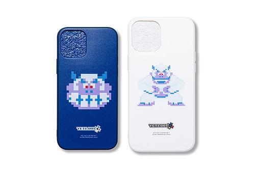 8-Bit Yeti Phone Case