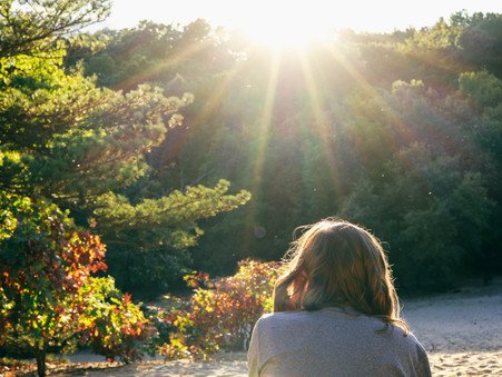Sunsets & Seasons