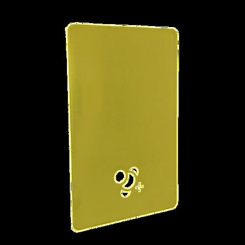 Smart Plus® Color Gold