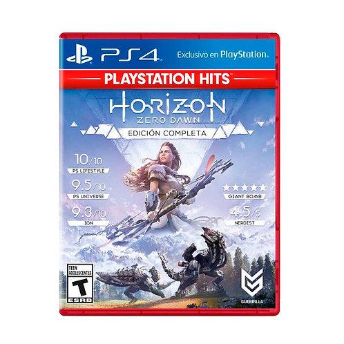 Horizon zero dawn ED