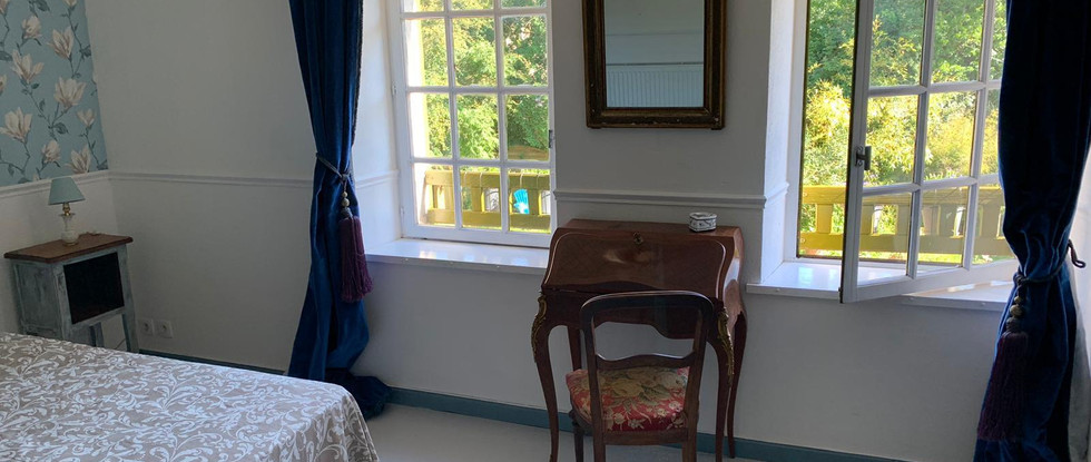 chambre Alfred de Musset