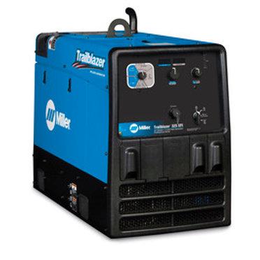 Trailblazer® 325 EFI Engine Driven Welder 23 hp Kohler® Gasoline