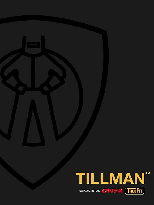 Tillman Product Catalog 2018