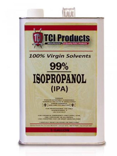 TSC Isopropyl Alcohol