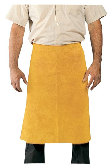 4124 TILLMAN LEATHER APRON 24""