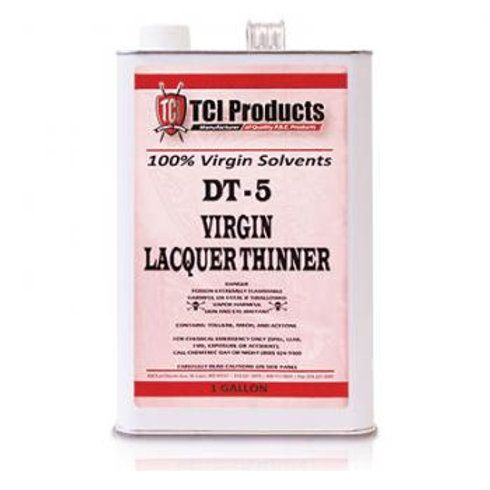 TSC Lacquer Thinner