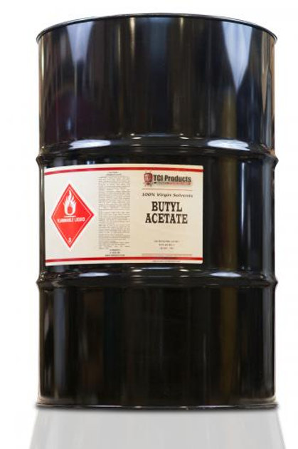 N Butyl Acetate