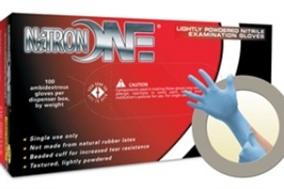 NITRON ONE POWDER GLOVE