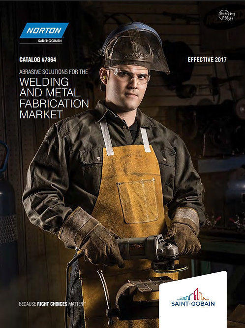 Norton Welding & Metal Fabrication Product Catalog