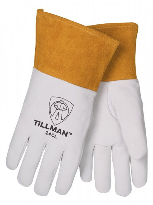 24C TILLMAN GLOVES