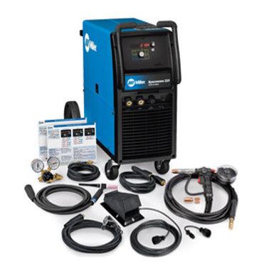 Syncrowave® 210 TIG Welder, 120V - 240V 210 Amp