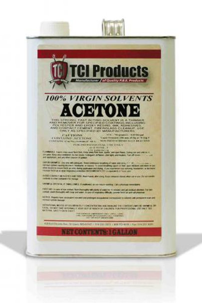 TSC Acetone