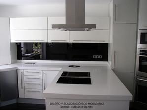 Cocina RIVAS