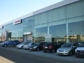 Toyota Palencia