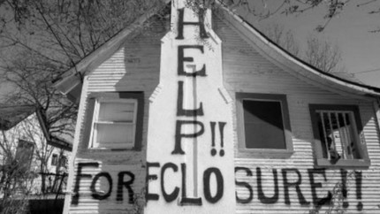 Editorial: Foreclosures Make Americans Sick