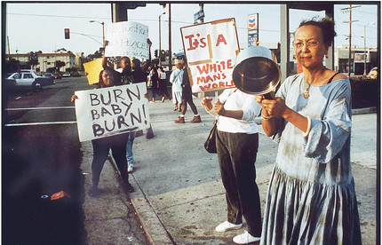 Documentary: Remembering the 1992 LA Riots
