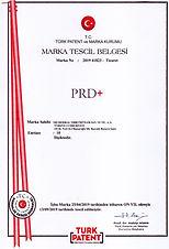 PRD + TRADEMARK
