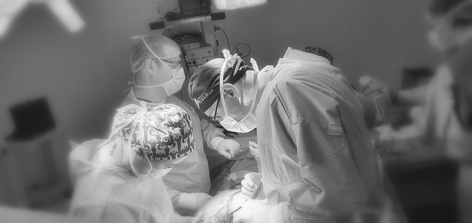 Prodorth Surgery