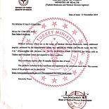 prodorth certificates