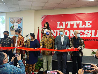 First In The Nation, Little Indonesia Launches In Somersworth, N.H.