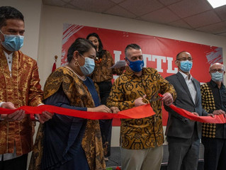 'Pioneer of Little Indonesia': Somersworth project seen as beginning of partnership