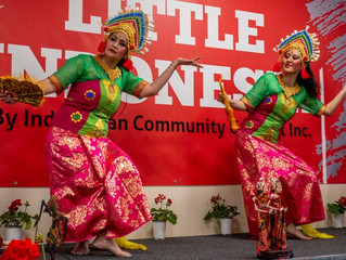 'Our vision is big': Little Indonesia Cultural Center opens in Somersworth