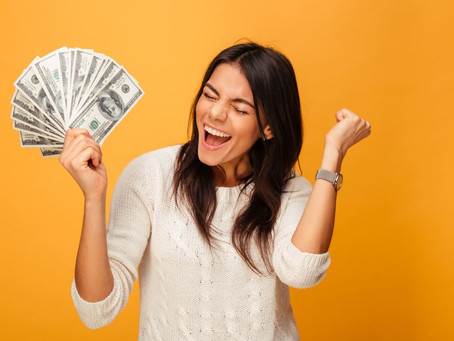 Check out these 4Super Simple Ways to Save Money