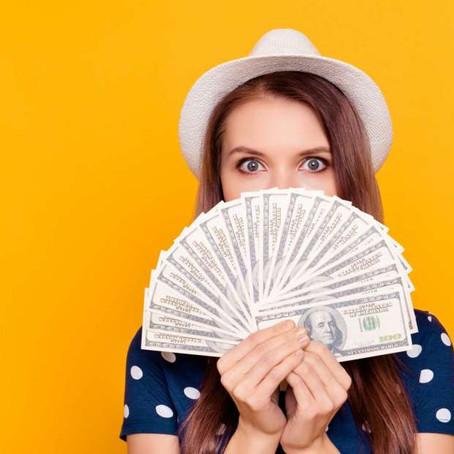 Six Easy Ways to Save Money