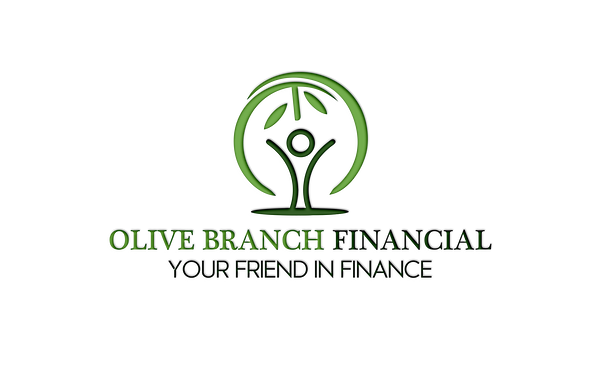 Olive Branch Financial logo