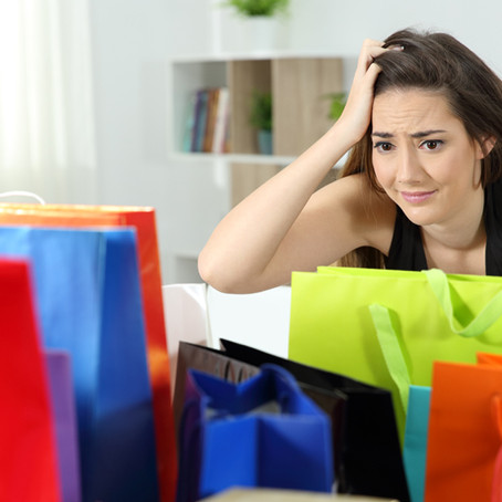 What exactly is buyer's remorse and how do we avoid it?