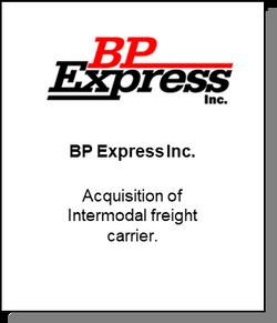 BP Express