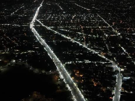 Iluminación en ciudades: más allá de la seguridad
