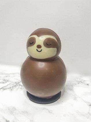 Dormilona Figura de chocolate