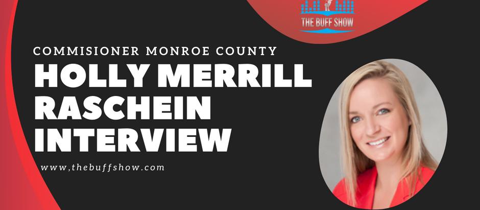 Holly Merrill Raschein
