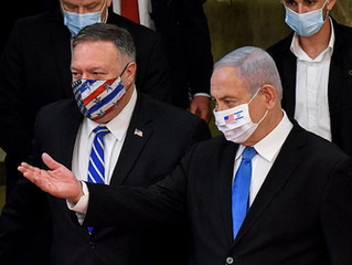 US planning Mideast peace summit next month