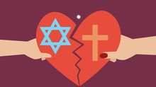 The challenge of reconciling Christians and Jews