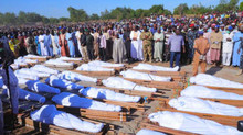 Will Christian Black Lives Ever Matter? The Ignored Genocide in Nigeria