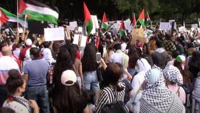 Anti-Israel Trouble in Orlando