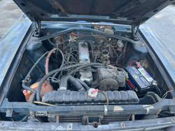 1968 AMC RAMBLER AMERICAN l