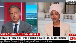 """Bassem Eid: It's Time Ilhan Omar and """"the Squad"""" Learned the Truth About Israel and Hamas"""