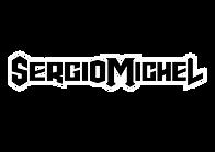 Sergio Michel Text Logo BLACK ALT FINAL