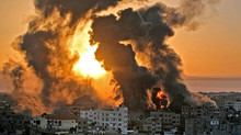 NCLCI Calls on Christians To Stand with Israel and Jews During Gaza War