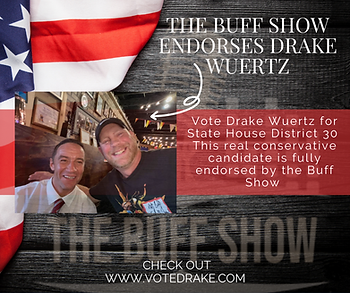 Vote Drake Wuertz for State House District 30 This real conservative candidate is fully en