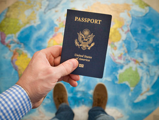 How to Renew a Passport, Global Entry, and TSA PreCheck—The Ultimate Guide
